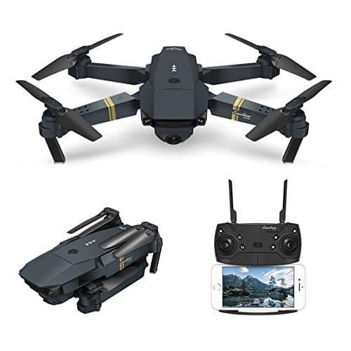 Pocket Drohne E58 (Drone X Pro)