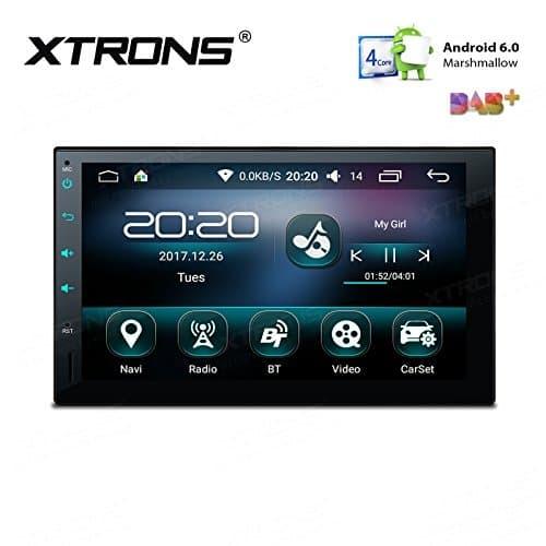 XTRONS TS702L