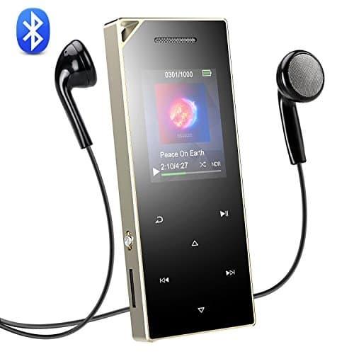 AGPTEK A05 T/ST MP3 Player