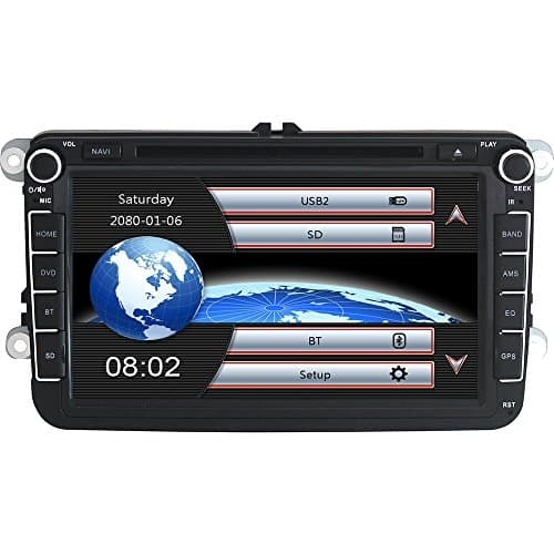 Yingly NA03W6VW0703 Autoradio