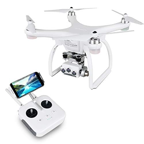 UPair Two Quadrocopter