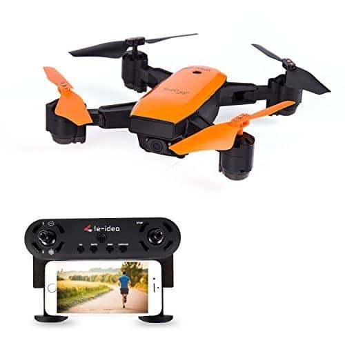 IDEA7 GPS Drohne
