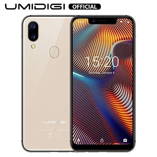 UMIDIGI A3 Pro (2018)