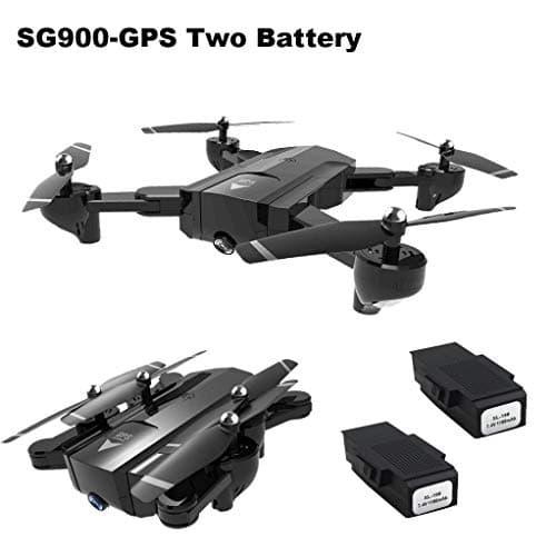 SG900 GPS Drone