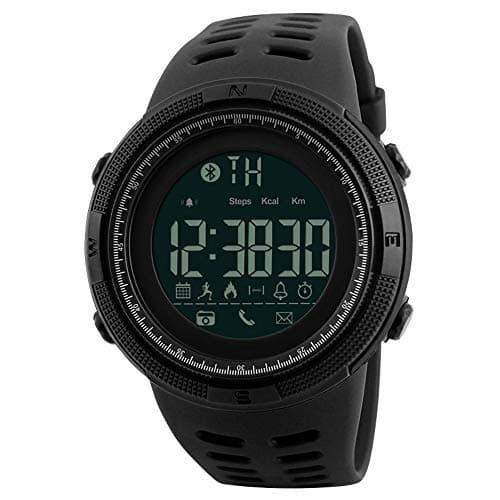 Für Armbanduhr Skmei Hilfeamp; Anleitungen 1250 n0O8kwP