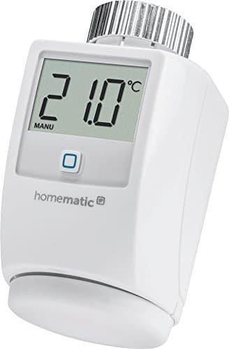 Homematic 140280 IP Heizkörperthermostat