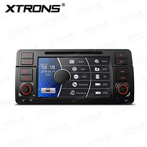 XTRONS PF7146BS