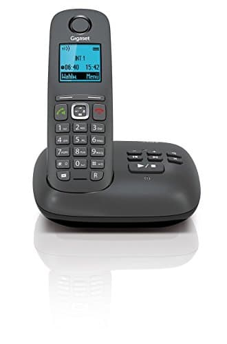 gigaset a540 a dect schnurlostelefon mit easybox verbinden. Black Bedroom Furniture Sets. Home Design Ideas