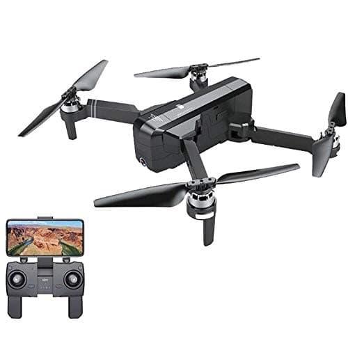 SJRC F11 GPS Drohne