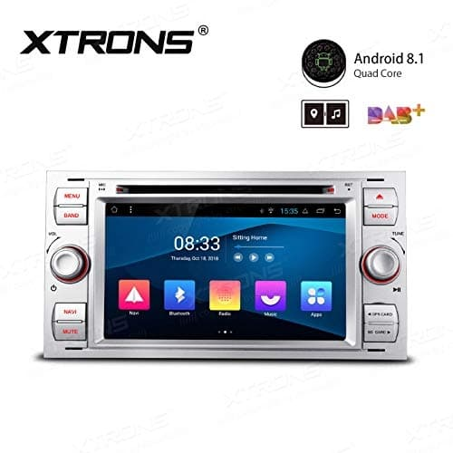 XTRONS PC78QSF-S