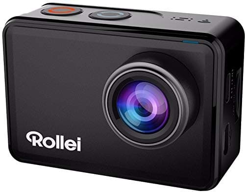 Rollei 560 Touch Actioncam