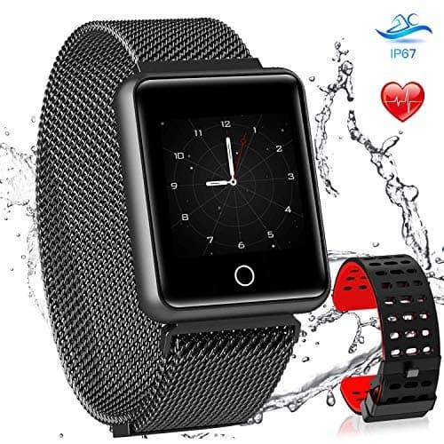 AGPTek W06B-EU1 Smartwatch
