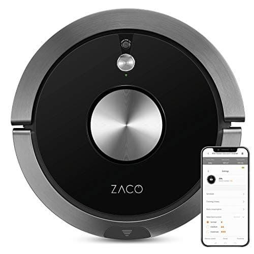 ZACO A9s Saugroboter