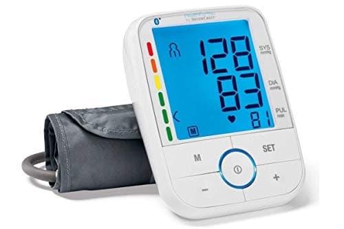 Silvercrest SBM67 Blutdruckmessgerät