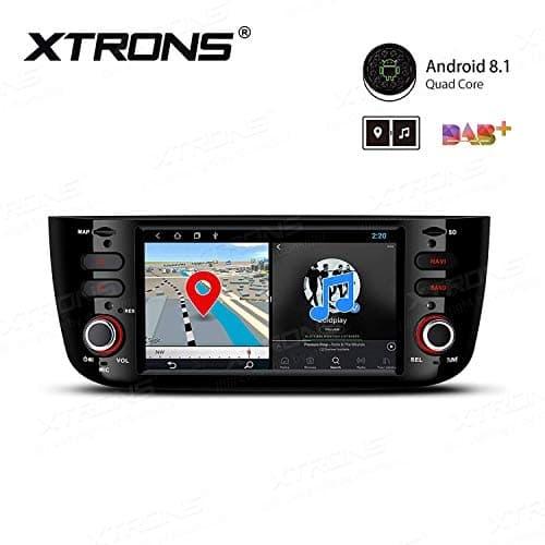XTRONS PC68GPFL Autoradio