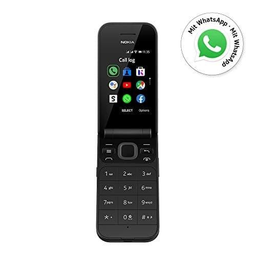 Nokia 2720 Flip Klapphandy