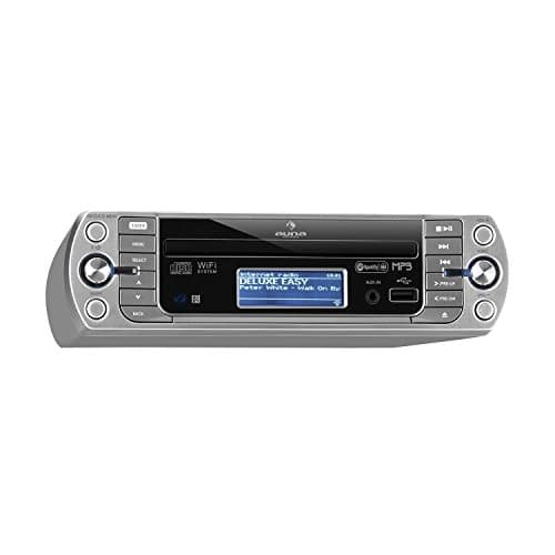 AUNA KR-500 CD Unterbau-Radio