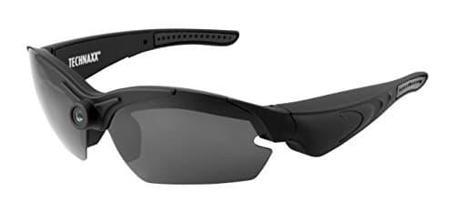 Technaxx TX-25 Video Sport Sonnenbrille