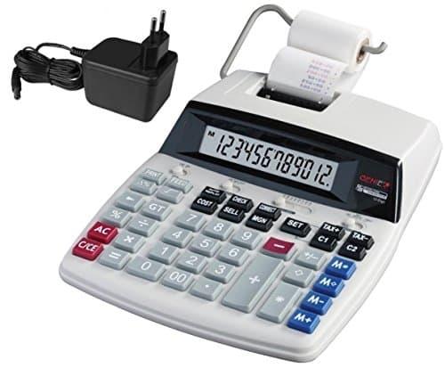 Genie D69 Plus Tischrechner