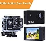Rollei Action Cam Family