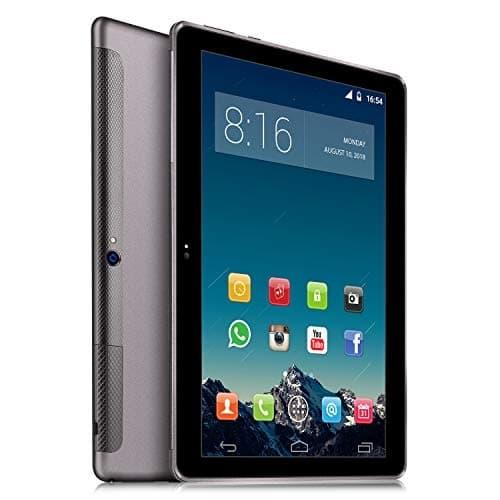 TOSCIDO W109 4G LTE Tablet