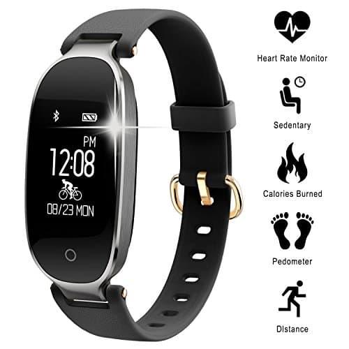 WOWGO S3 Fitness Tracker