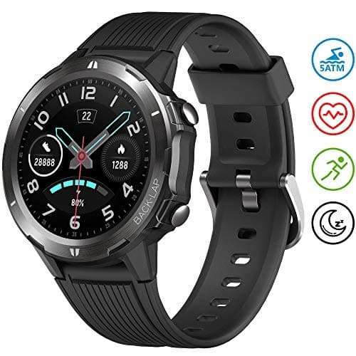 Blackview BV-SW02 Smartwatch