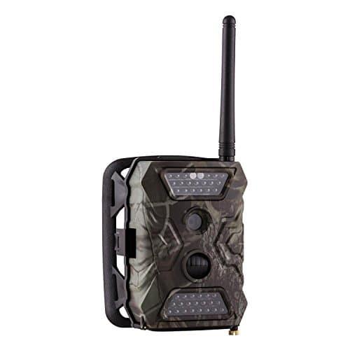 Duramaxx Grizzly Mini GSM Wildkamera