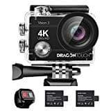 Dragon Touch Vision 3 Actioncam