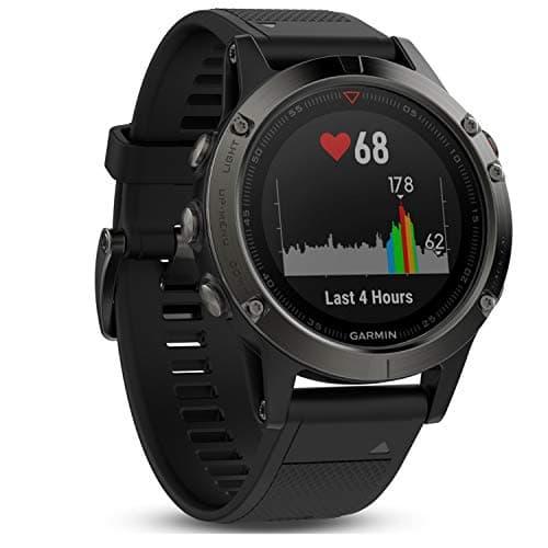 Garmin fenix 5 GPS-Smartwatch