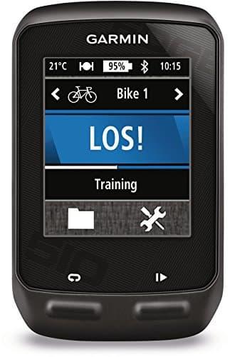 Garmin Edge 510 GPS-Fahrradcomputer