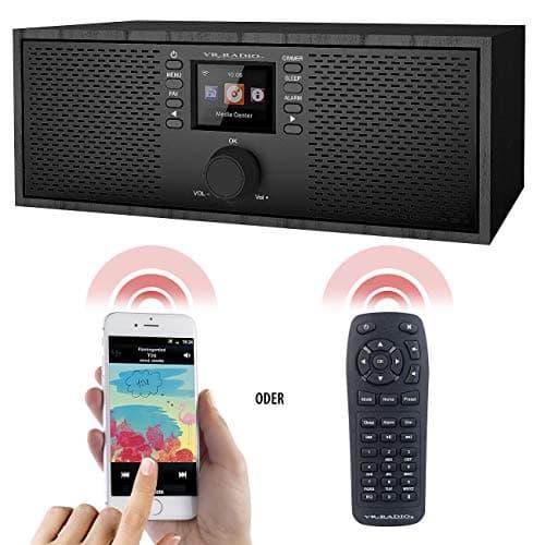 VR-Radio IRS-350.bt