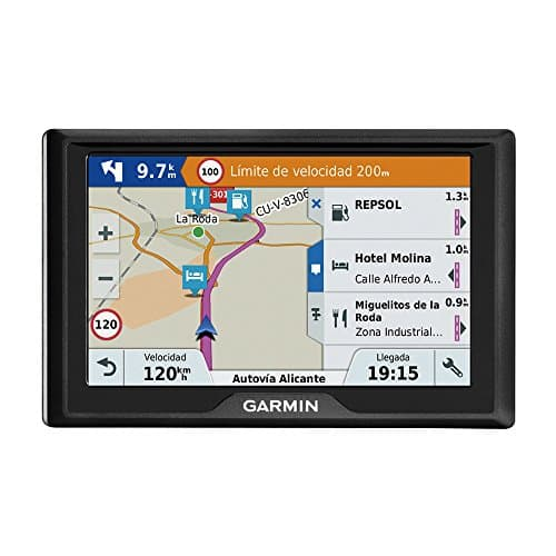 Garmin Drive 40LM SE Navigationsgerät