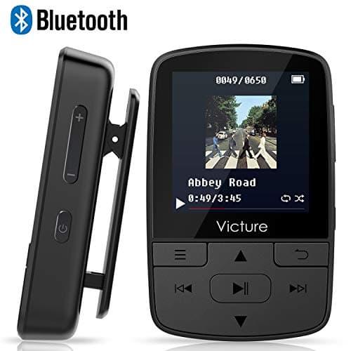 Victure M3 MP3 Player