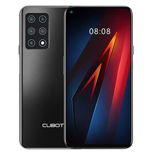 CUBOT X30