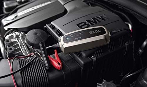Original BMW Batterieladegerät
