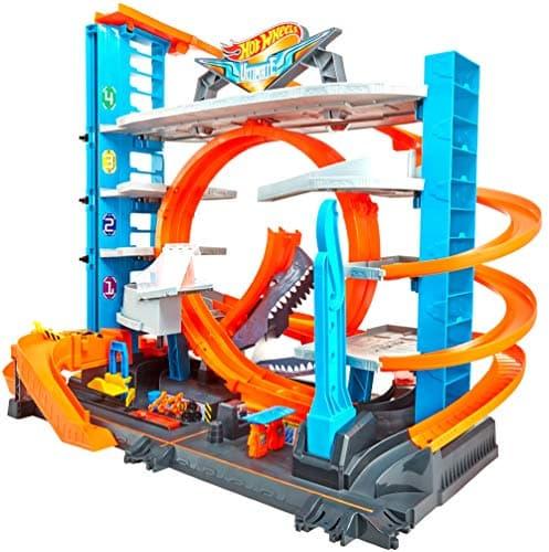 Mattel Hot Wheels FTB69