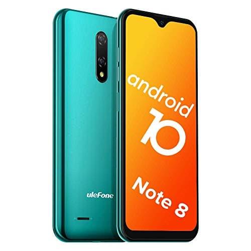 Ulefone Note 8