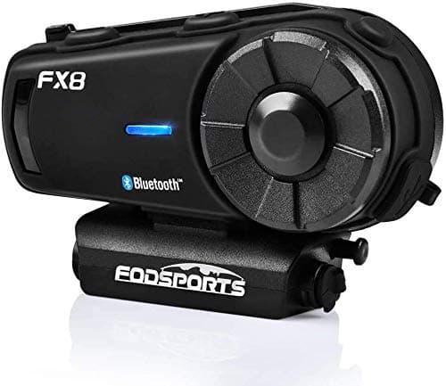 Fodsports FX8