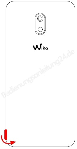 wiko lenny 5 sim