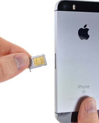 Iphone Se Sim Karte Einlegen.Apple Iphone Se Sim Einsetzen