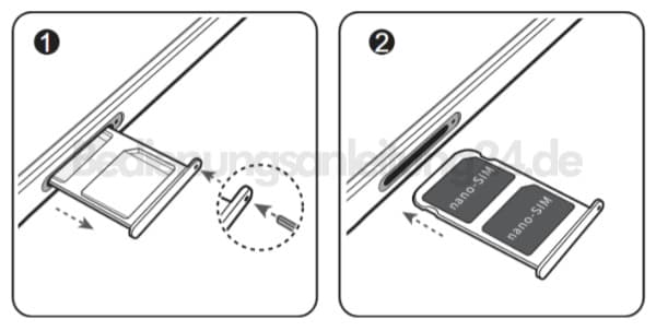 Huawei P9 Sim Karte Einlegen.Top 10 Punto Medio Noticias Huawei P8 Lite Sim Karten Einlegen