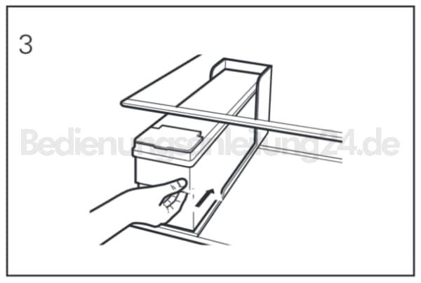 Hilfe Anleitungen Für Lg Gsl 361 Side By Side Kühlschrank