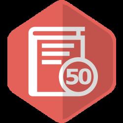50 Anleitungen